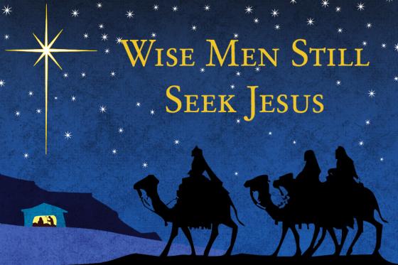 Wise-men-still-seek-Jesus.silhouette