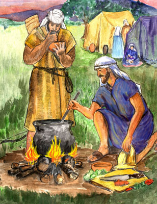 esau-sells-birthright-4-soup