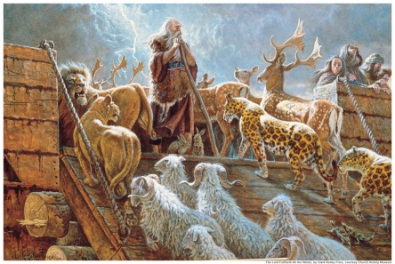 noah-ark-animals-boarding