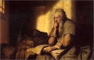 paul-in-prison-by-rembrandt
