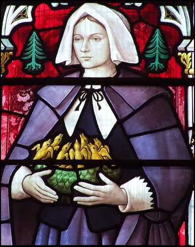 AnneBradstreet-with-her-birds.stain-window.png