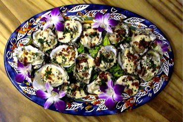 oysters-roasted-on-dish-leonardtownoysterfestival-website-photo