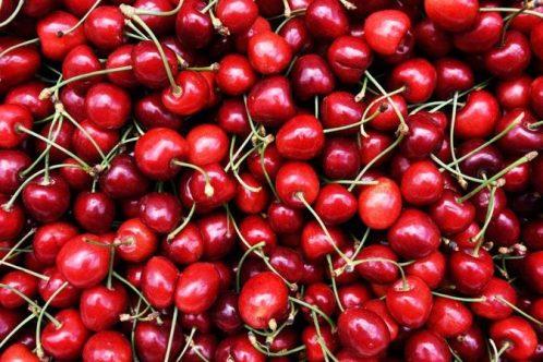 Cherries-wild