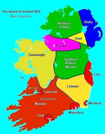 Ireland-kingdoms-as-of-AD1014.Clontarf