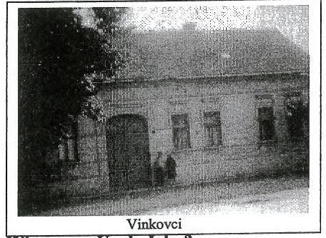 Vinkovci-Croatia