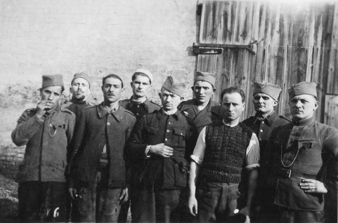 Yugoslav-WWII-soldiers.AD1941
