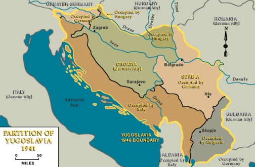 Yugoslavia-map.partitioned-in-AD1941