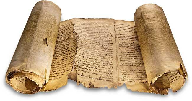 Qumran-Isaiah.scroll